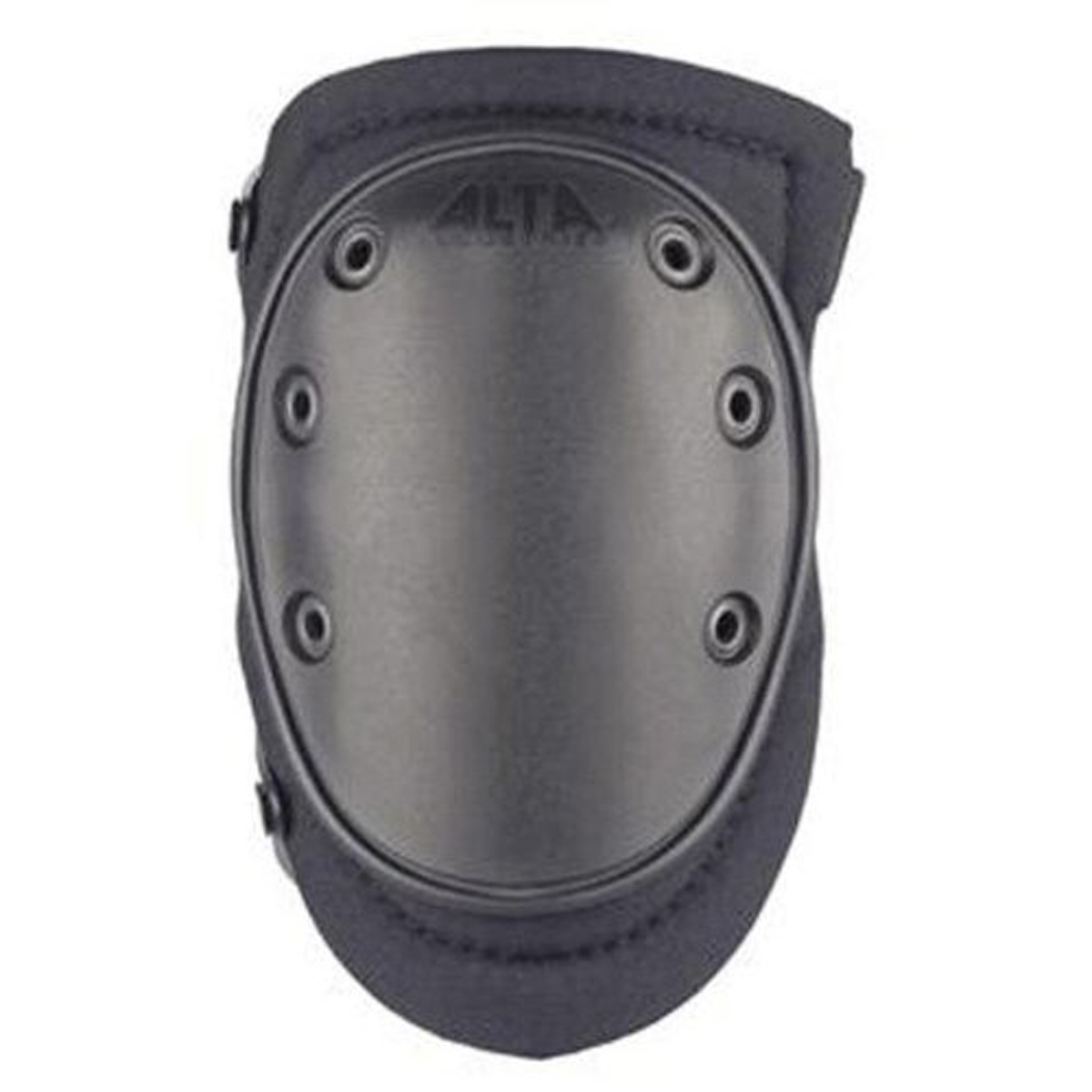 Alta Paintball Flex Knee Pads - Black