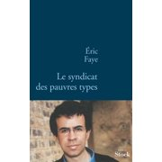 Le syndicat des pauvres types - eBook