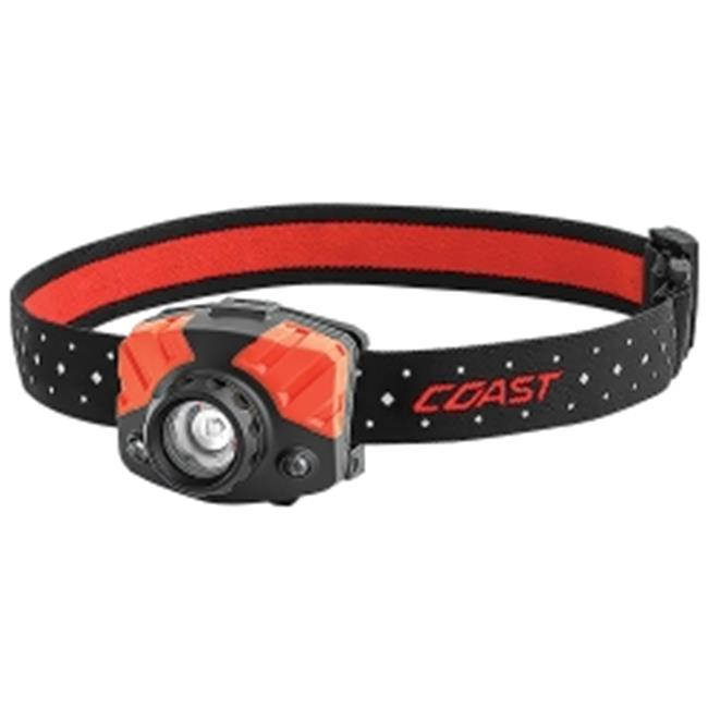 Coast 21531 Fl75R Rechargeable LED Focusing Headlamp