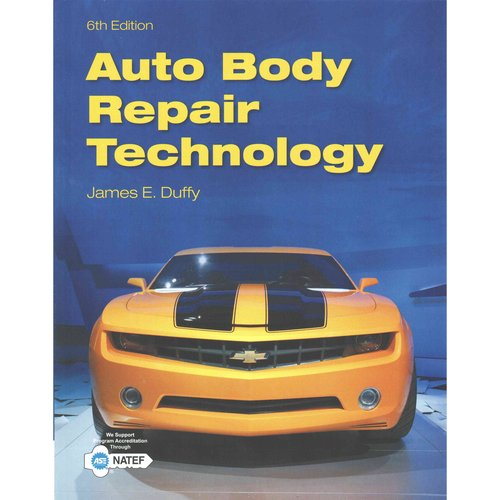Auto Body Repair Technology