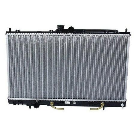 Radiator Assembly - Koyorad For/Fit 2711 03-07 Dodge Pickup 5.9L Turbo Diesel 07-09 Ram 2500 / 3500 6.7L Diesel (Best Tire For Ram 2500 Diesel)