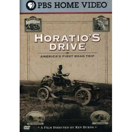 Ken Burns: Horatio's Drive (DVD)
