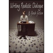Writing Realistic Dialogue & Flash Fiction - eBook