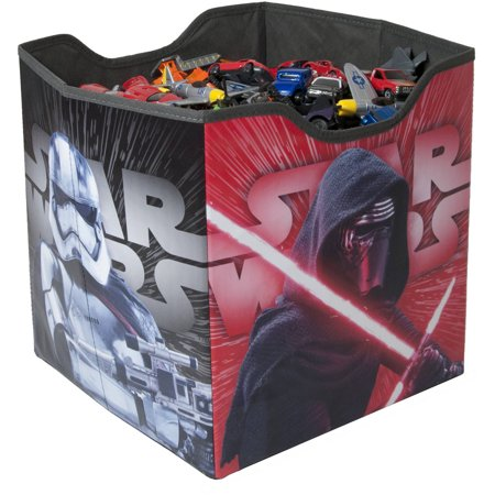 Neat-Oh! Star Wars Episode 7 Character Storage Bin