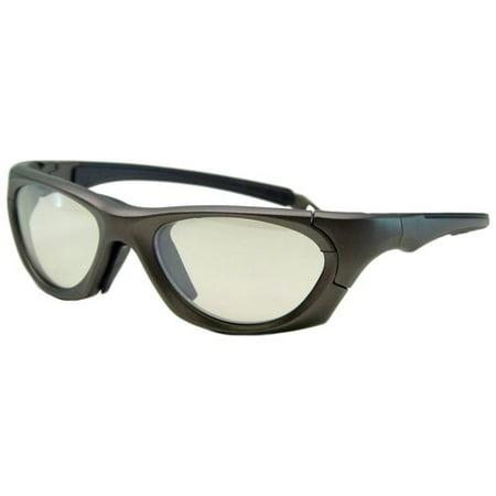 Sport Specs Sport Protective Eyeglass Frames, Matte Grey - Walmart.com