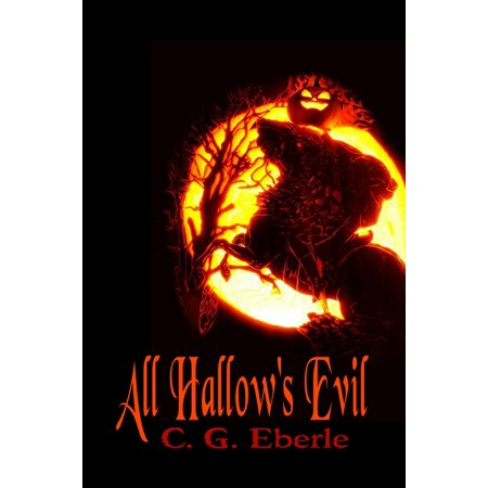 Halloween: All Hallow's Evil - eBook