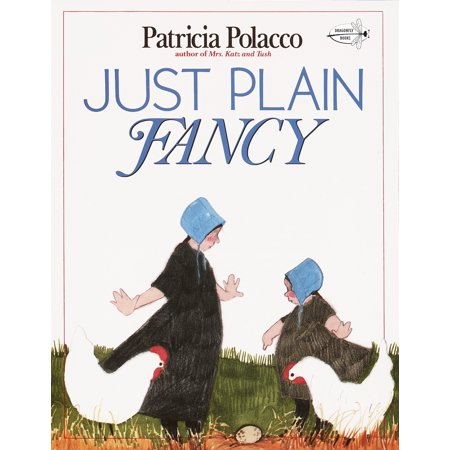 Just Plain Fancy (Gu Just Plain)