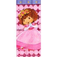 Strawberry Shortcake 'Berry Princess' Cello Favor Bags w/ Twist Ties (8ct)