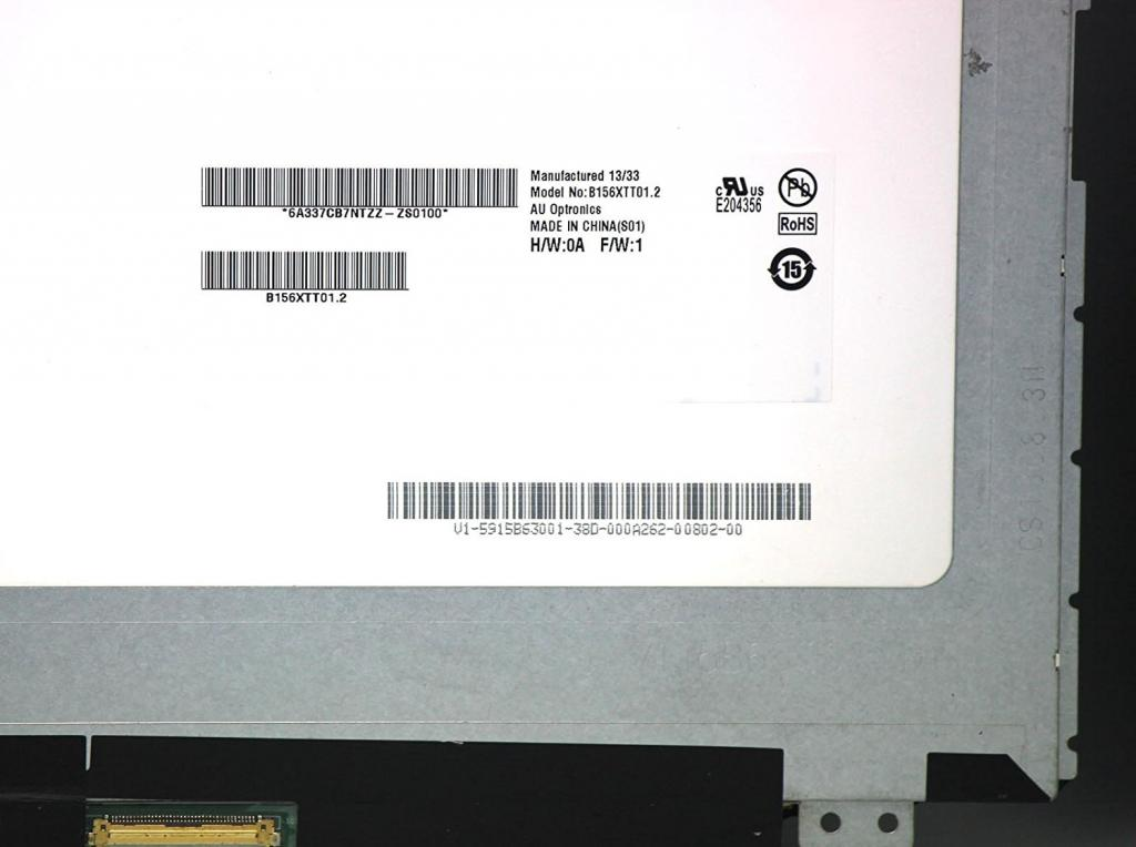 "LAPTOP LCD SCREEN FOR HP TouchSmart 15-G024DS 15.6/"" WXGA HD 15-G041CA 15-G059WM"