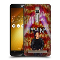 OFFICIAL WWE TAMINA HARD BACK CASE FOR ASUS ZENFONE PHONES