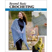Stackpole Books Beyond Basic Crocheting