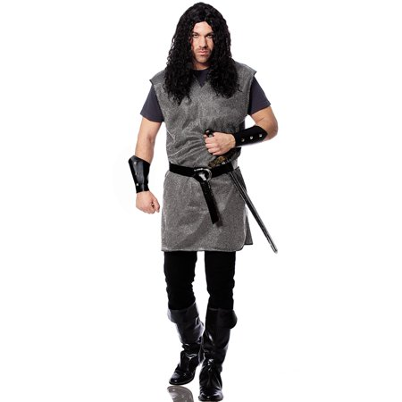 Medieval Tunic Adult Costume for $<!---->