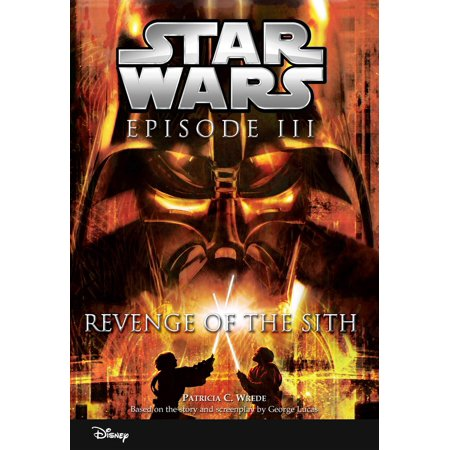 Star Wars Episode III: Revenge of the Sith -