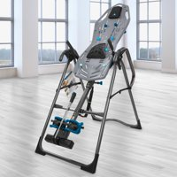 Teeter FitSpine X3 Inversion Table with Back Pain Relief DVD