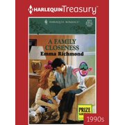 A Family Closeness - eBook