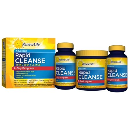 Top Five Body Cleanse Diet Walmart - Circus