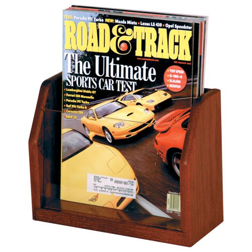 1-Pocket Magazine Rack