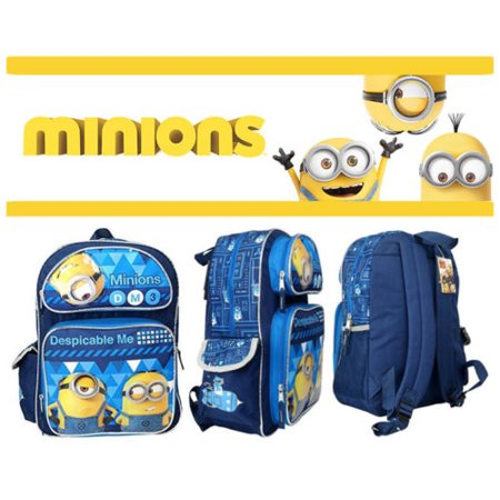 Licensed Despicable Me D M 3 Boy's 16