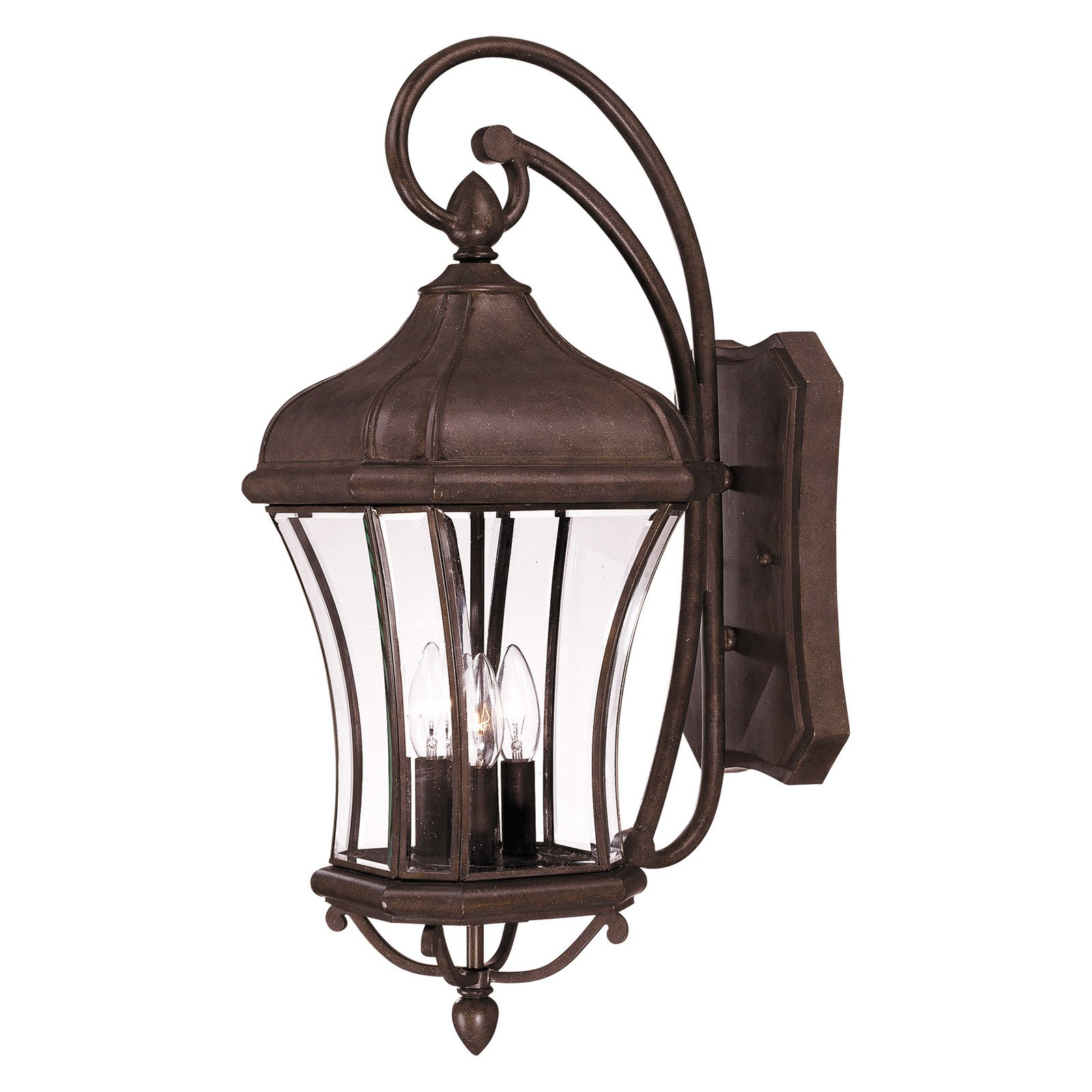 Savoy House Realto 5-380 Outdoor Wall Lantern
