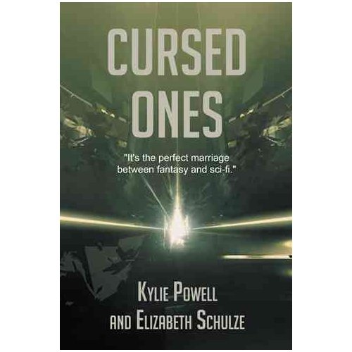 Cursed Ones [Paperback] [Feb 18, 2014] Powell, Kylie by