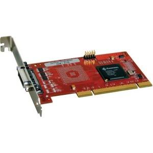 Comtrol Rocketport Infinity 4 Or 8 Port Multiport Serial Adapter - Universal Pci - 8 X Db-9 Male Rs-232/422/485 Serial - Plug-in Card (300205)