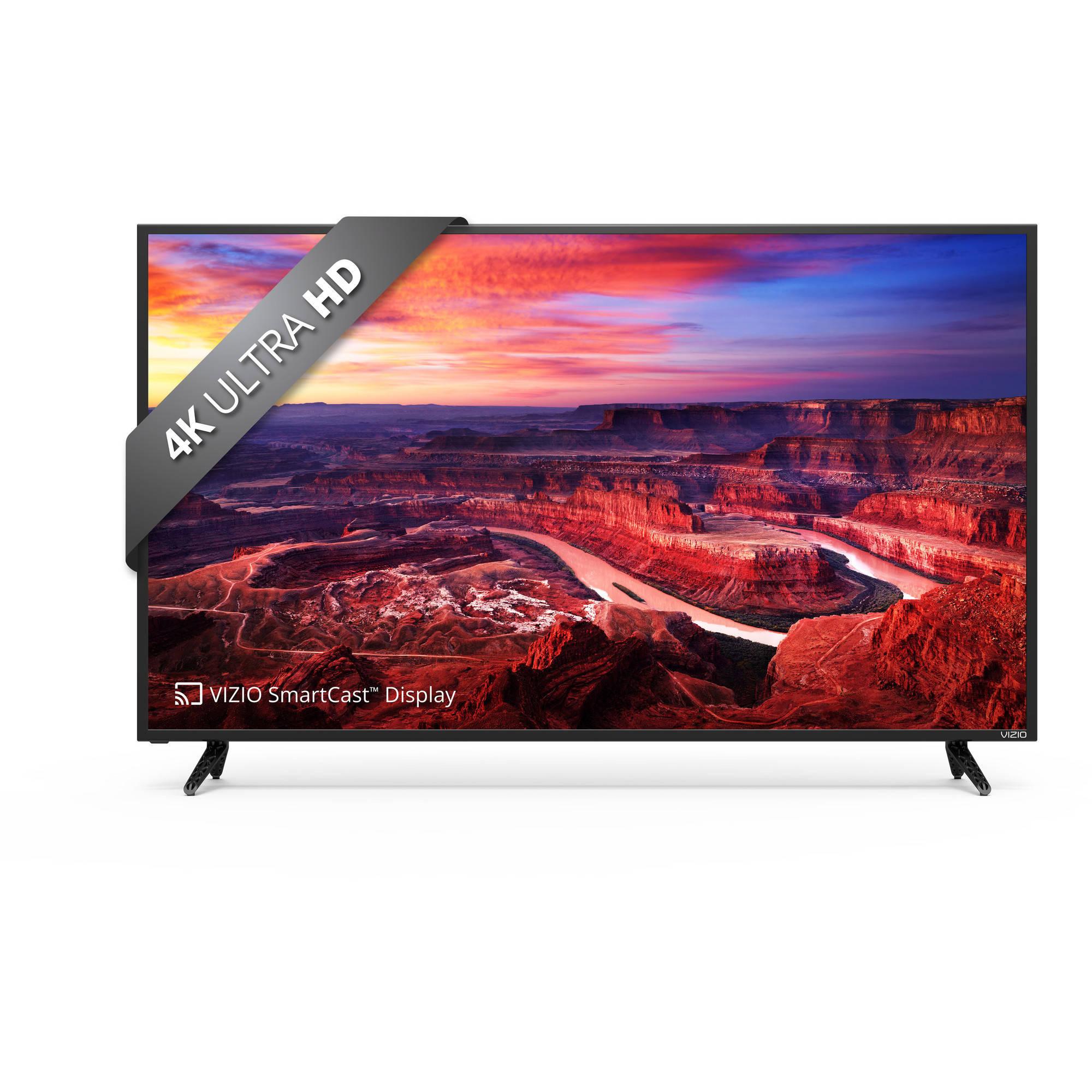 Televisores Led O Oled VIZIO SmartCast E-serie 55