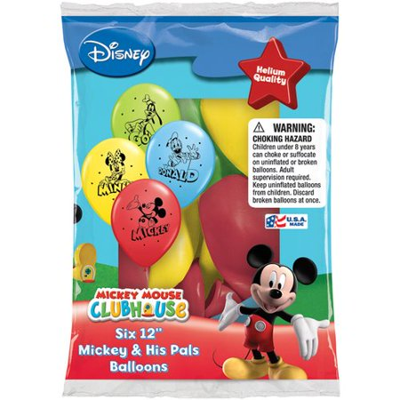 Disney Mickey Mouse 12