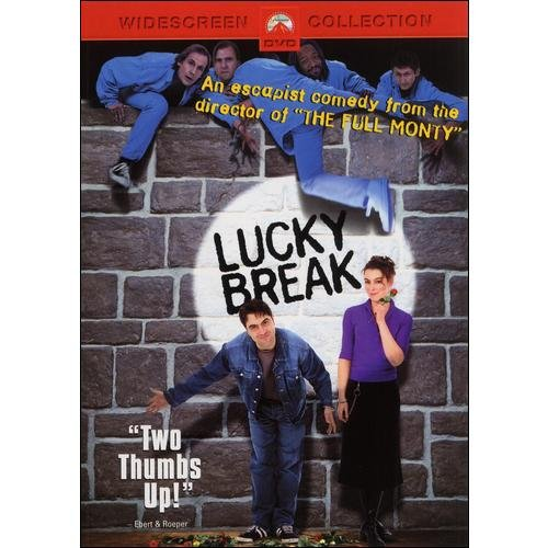 Lucky Break (Widescreen)