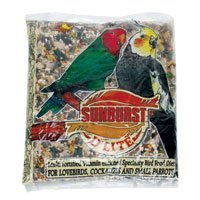 Higgins Sunburst Conure Bird Food, 3