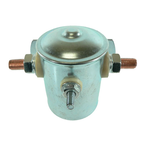 DB Electrical SDR6003 Solenoid With Grounded Base For Caterpillar 3210507 321507 //6640-162 //D954 D959 D971 D970 D980 D985 //1028-587-M91  1902-935-M91