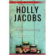 Homecoming - eBook