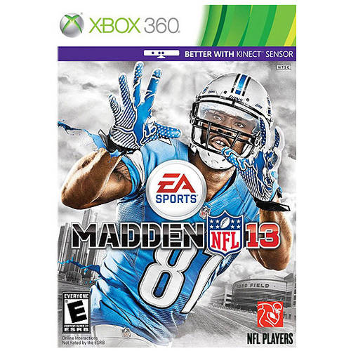 Madden 13 (Xbox 360) - Pre-Owned