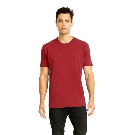 A Product of Next Level Unisex Eco Performance T-Shirt - CARDINAL - XL [Saving and Discount on bulk, Code - T Shirt Bulk