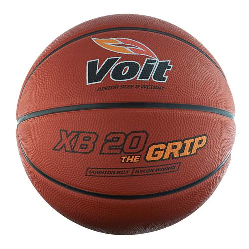 "Voit® XB 20 The Grip Junior Size (27.5"") Indoor/Outdoor Basketball"