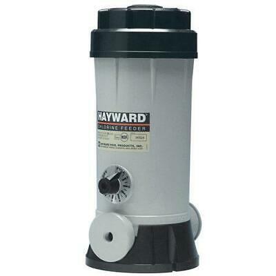 Hayward Feeder (Hayward CL110ABG Off-Line Chemical Feeder Above Ground 4.2 lb Capacity)