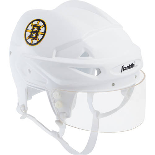 Franklin Sports NHL Team Licensed Mini Player Helmet