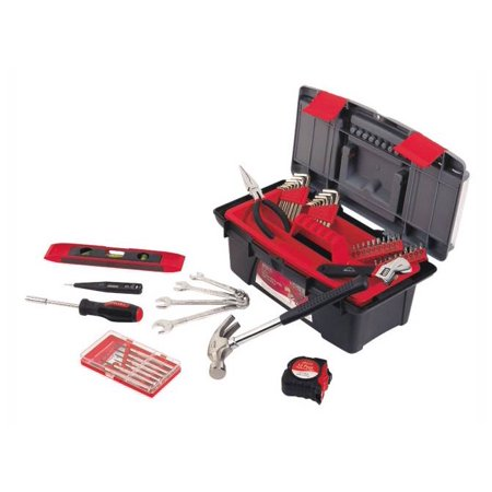 53-Piece Tool Kit with Box