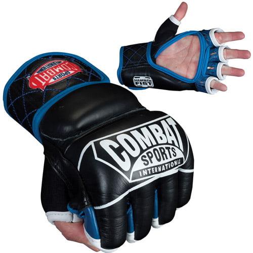 Combat Sports MMA Hammer Fist Training Gloves