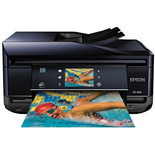 Epson C11CC41201 Expression Photo Xp-850 Prnt All In One Inkjet Printer