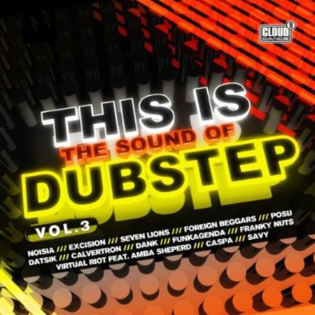This Is Sound of Dubstep 3 / Various