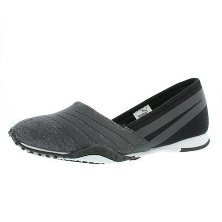 7a99469cf6f PUMA - Puma Asha Alt 2 Jersey Slip-On Women s Shoes Size - Walmart.com
