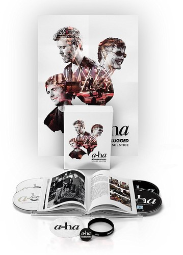 MTV Unplugged: Summer Solstice Fan Edition (Includes DVD)