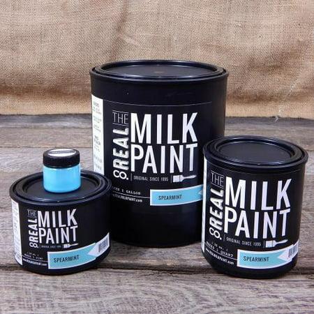 Paint Sampler (Real Milk Paint Sample 2 OZ)