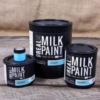 Real Milk Paint, Spearmint