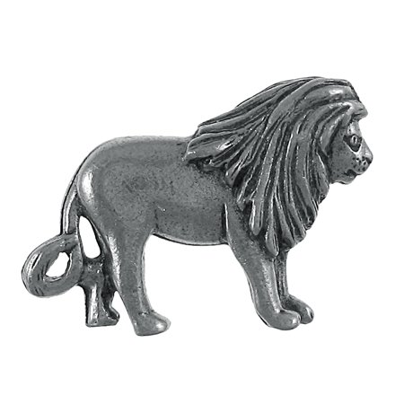 Lion Lapel Pin - 10 Count - Lion Lapel Pins
