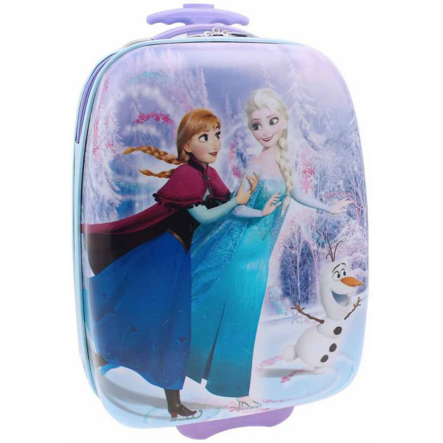 89a5c157710 Disney Frozen Travel Bags