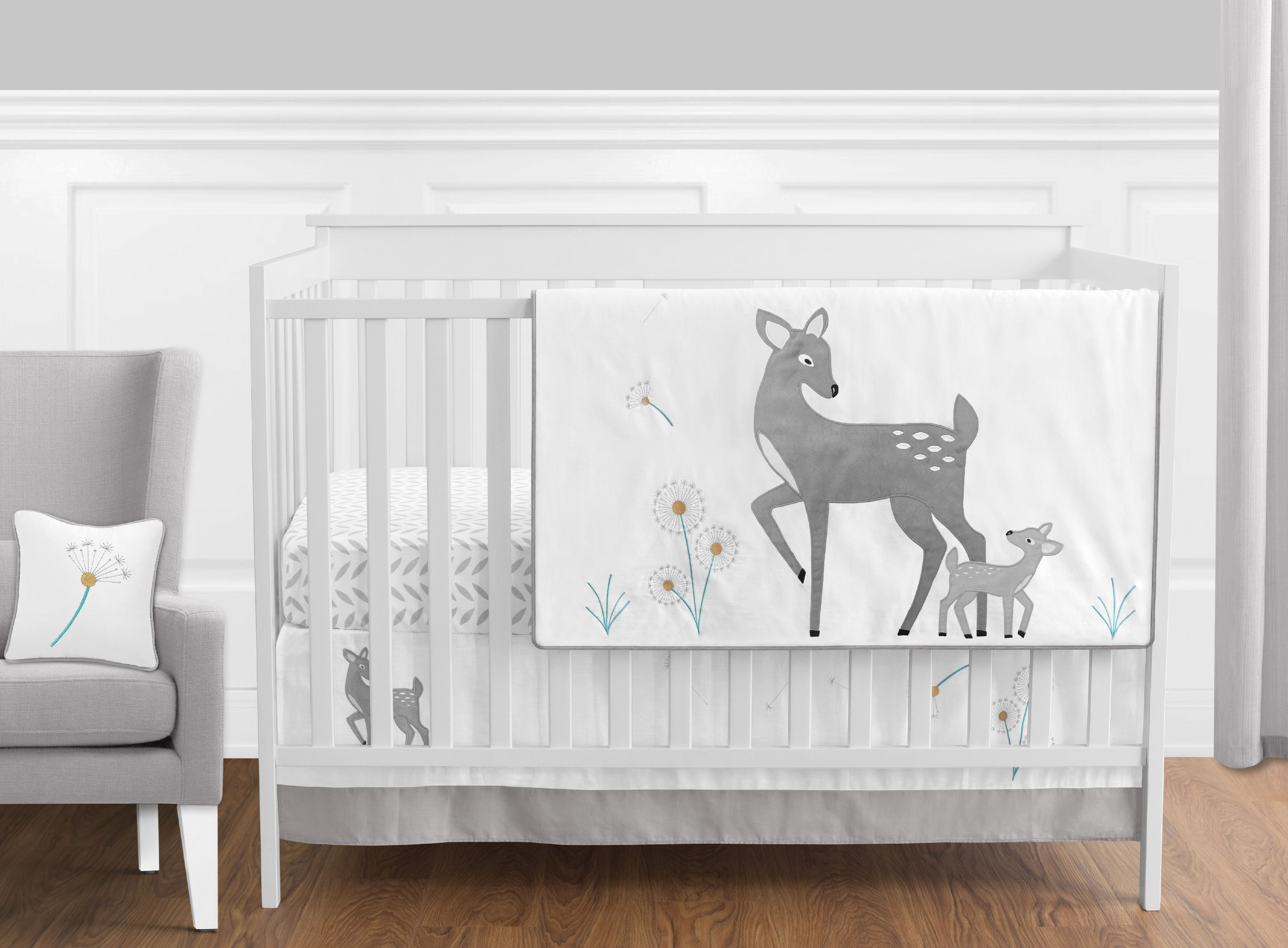 baby by bedding breathtaking designs img sweet crib turquoise jojo and exquisite bella hamper cribs laundry kids brown clothes
