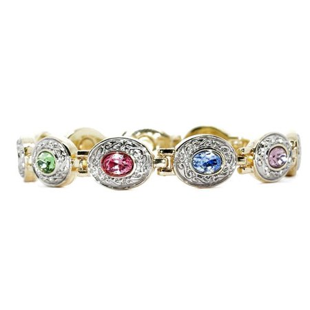 Exquisite Medley   Magnetic Therapy Bracelet