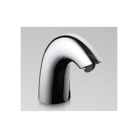 - Toto Ecopower Single Hole Bathroom Faucet TELS105#BN Brushed Nickel