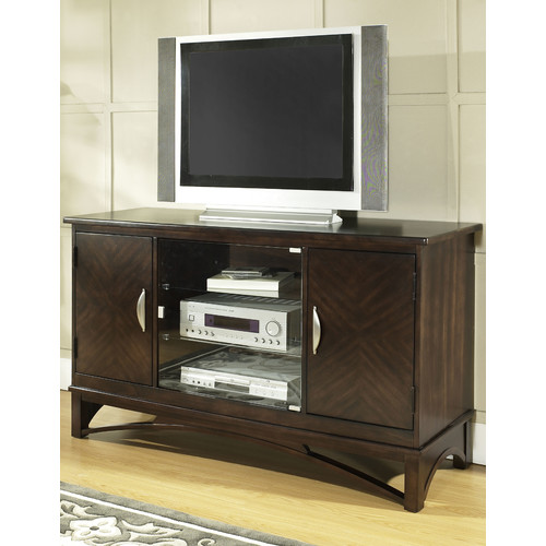 Somerton Dwelling Cirque 56'' TV Stand